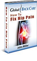 Fix Hip Pain