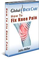 Fix Knee pain