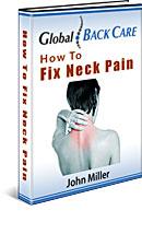 Fix Neck Pain